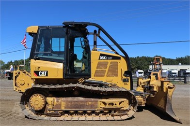 CATERPILLAR D5 For Sale In Texas - 55 Listings