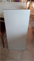 Teak Dining Table With 4 Chairs With Melamine Top