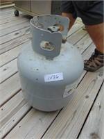 20 lb. LP Tank