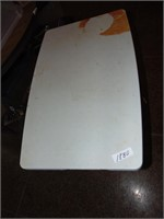 "30"" Plastic Folding Table"