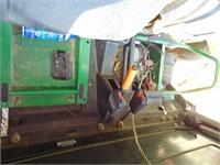 John Deere Gator XUV 620i 4x4