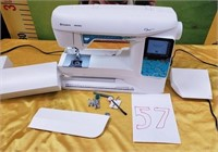 Sewing Machines & Accessories Online Auction (10/21/19) @6pm