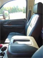 2008 GMC Sierra 2500HD Truck 4x4