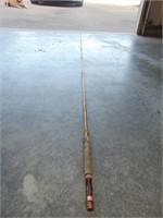 Eagle Claw Sweetheart 8.5 ft. Fly Rod