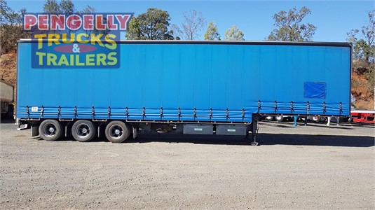 2000 Haulmark Drop Deck Trailer Pengelly Truck & Trailer Sales & Service  - Trailers for Sale