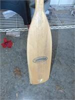 Feather Canoe Paddle