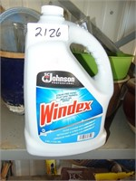 Gallon of Windex