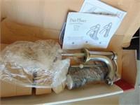Price Pfister Portola Faucet - new