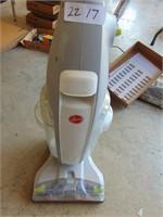 Hoover Floormate Deluxe Hard Floor Cleaner