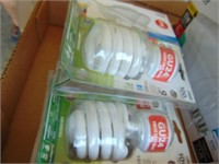 LED & CFL Light Bulbs