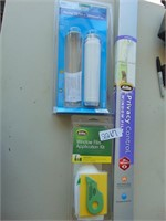 Window Film, Window Film Application Kit, +