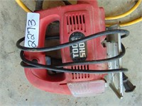 Tool Shop Reciprocating Saw