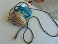 Makita Electric Circular Saw
