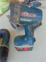 Bosch 24V Cordless Circular Saw, Jigsaw,