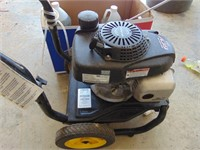 GVC Power Washer w/ Honda Engine