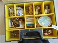 Parts Box w/ Contents