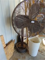 30 in. Shop Fan
