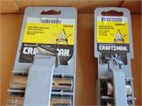 Craftsman Metric Sockets
