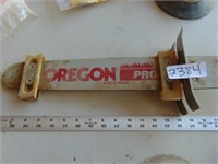 Oregon Saw Bar