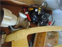 Water Sprinkler + Wiring