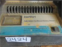 Everstart Boat & RV Battery Charger