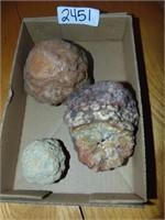 Geodes (Pet Rocks)