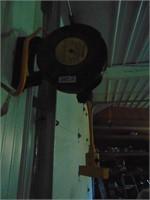 Power Port 40 ft. Tri-Tap Cord Reel