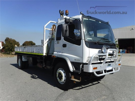 2005 Isuzu FVR 950 HD - Trucks for Sale