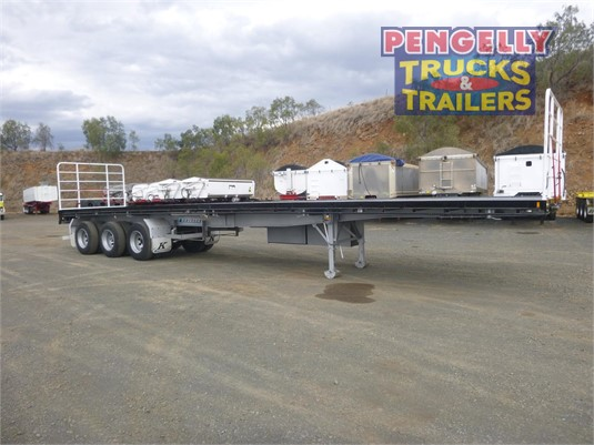2012 Krueger other Pengelly Truck & Trailer Sales & Service  - Trailers for Sale