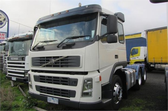 2006 Volvo other - Trucks for Sale