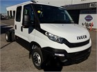 2018 Iveco Daily 50C21 Cab Chassis
