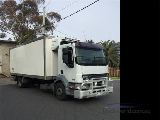 2009 DAF LF55 250 - Trucks for Sale