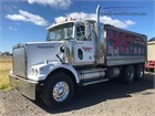 2006 Western Star 4800 Series Tipper