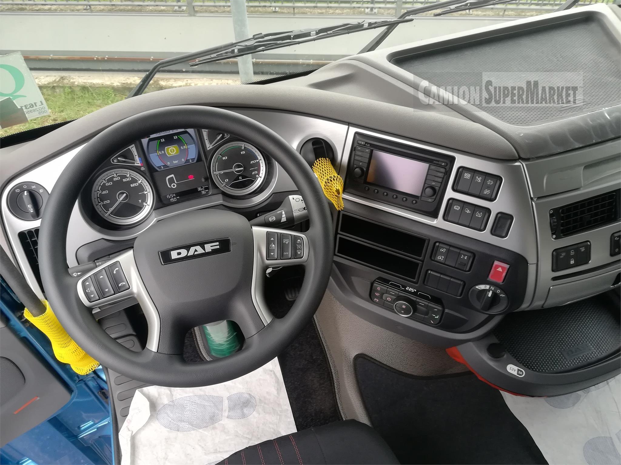 Daf XF480 Nowy 2019