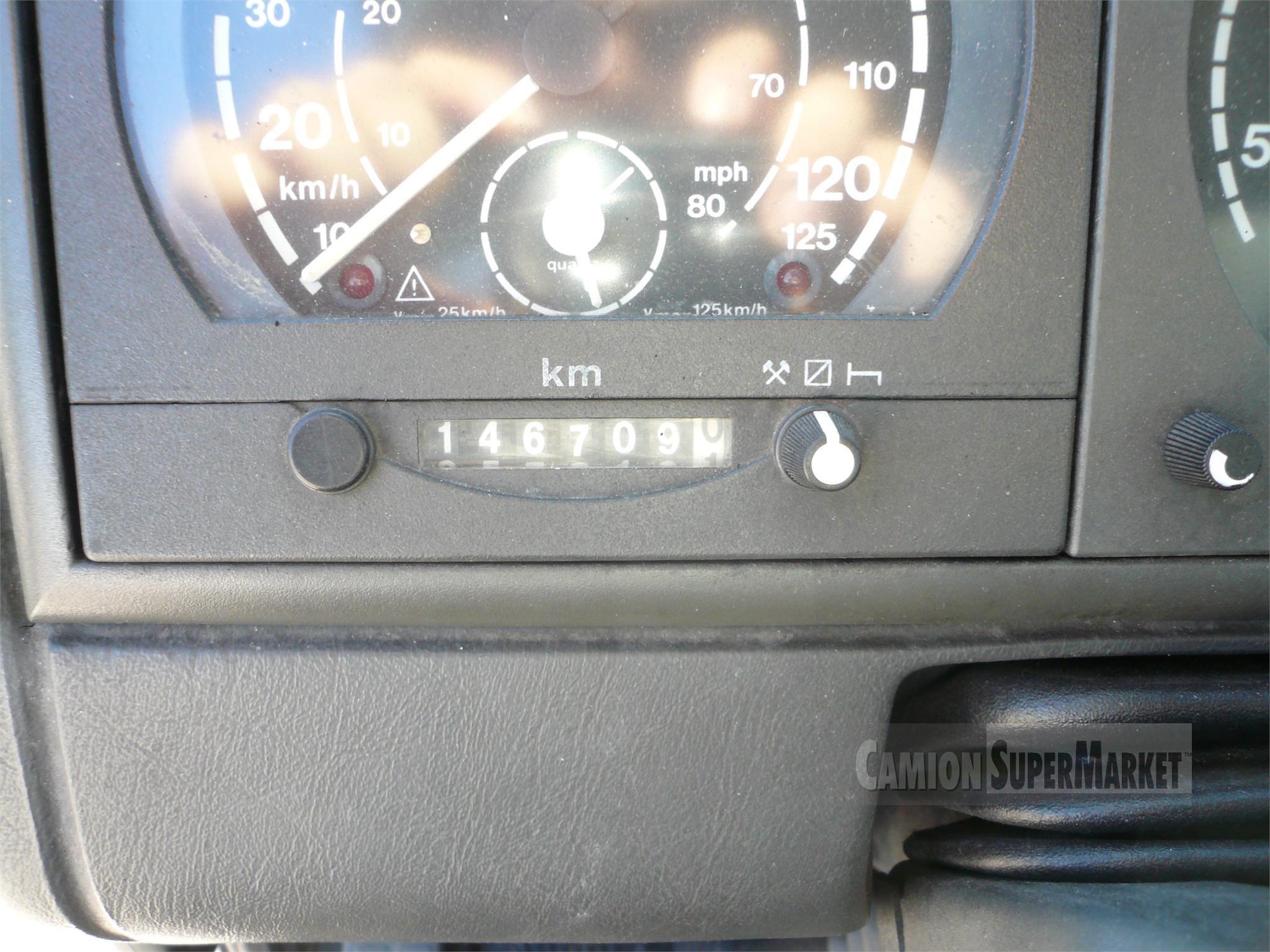Iveco EUROTECH 190E31 used 1999