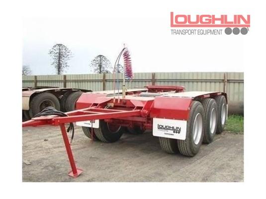 2019 Loughlin Dolly Loughlin Bros Transport Equipment - Trailers for Sale