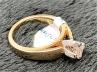 .47 Ct Diamond Solitaire Ring-