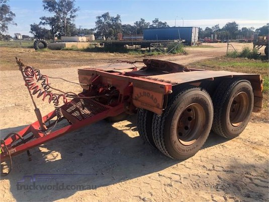 2003 Allroads other - Trailers for Sale