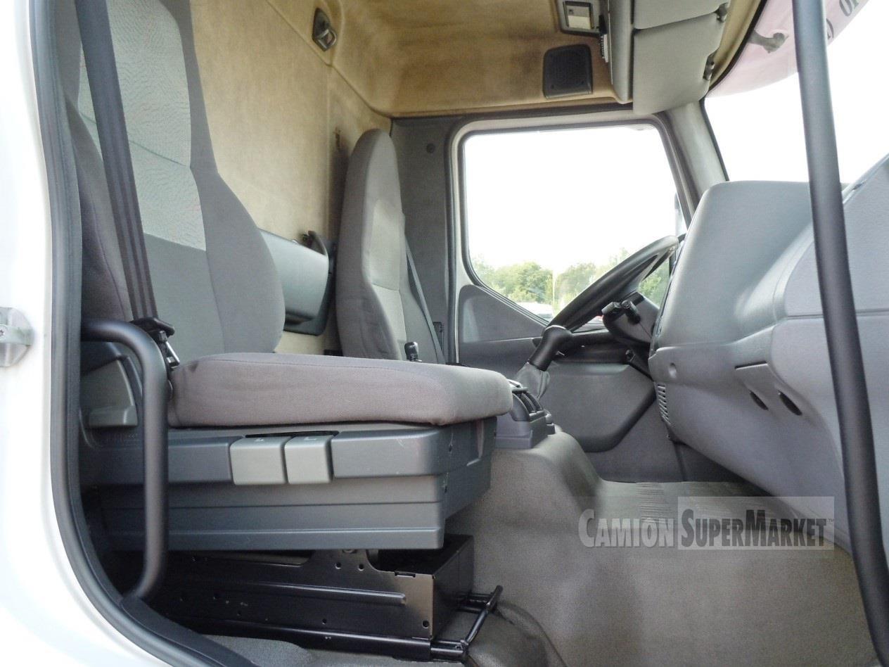 Renault MIDLUM 210 Uzywany 2005