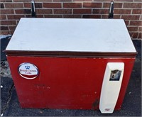 1960's Royal Crown Drink Box