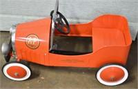 Atlantic & Pacific Tea Co Pedal Car