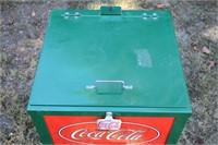 1990's Coca-Cola Store Display