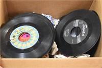 45rpm Records Beatles
