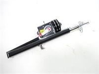 Fishing Machine telescoping rod