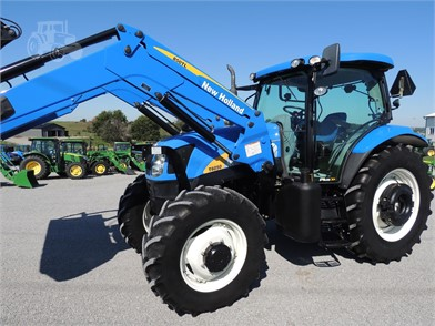 NEW HOLLAND T6050 For Sale - 36 Listings | TractorHouse.com ... on new holland ts110, new holland tt60a, new holland tz22da, new holland t4.75, new holland tr86, new holland tv145, new holland tz18da, new holland tractors, new holland tl100 tratcor, new holland tv6070, new holland tz25, new holland tt75a, new holland grill guard, new holland vs john deere, new holland 451 mower, new holland tr85, new holland ts115a, new holland tn75,