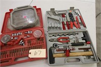 October Tool Auction