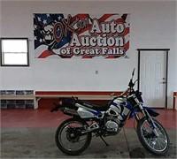 Ox and Son Auto Auction 10/10