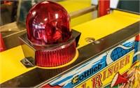 "Rare 1990's Gottlieb ""Bell Ringer"" Ticket Pinball"