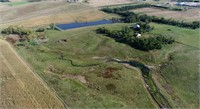 Land Auction 806 +/- Acres in Gregory County, SD
