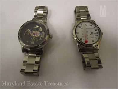 PAIR OF MEN's WATCHES Other Items For Sale 1 Listings